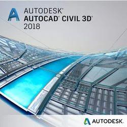 Auto CAD Civil 3D Software