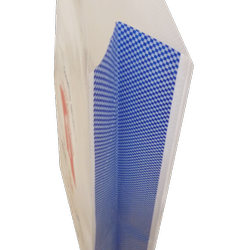 Polypropylene OEM Gusseted Bags