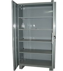 Storage Furniture - Plain Almirah