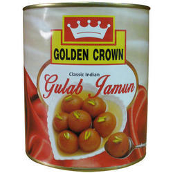 1 kg Golden Crown Gulab Jamun