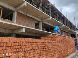 Company Industrial Area Civil Construction