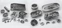 Customised Aluminium Die Casting Products