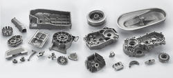 Customised Aluminium Die Casting Products