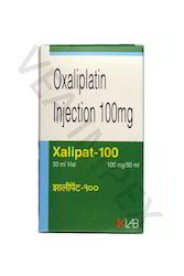 Xalipat 100mg Injection