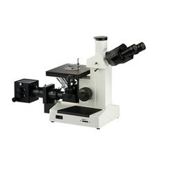 MIAS Stereo Zoom Microscope