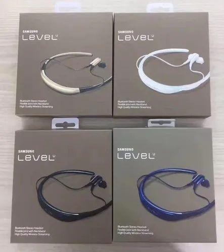 82f31d4d0c3 Original Samsung Headphone Level U Wireless BT Headset With Mic Earphone/  Handfree