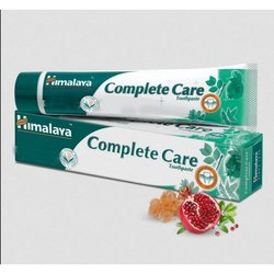 Himalaya Complete Care Toothpaste, Packaging Size: 150 G
