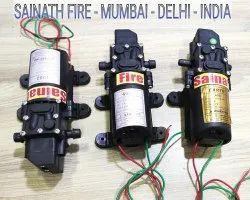 120 PSI Water Pressure Pump