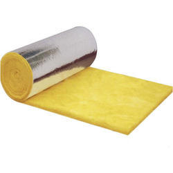 Temati Glass Wool Insulation