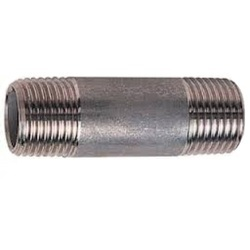 Stainless Steel Socket Weld Welding Nipple Fitting ASTM A182