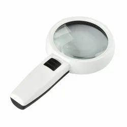 10X Magnifying Glass with LED Light