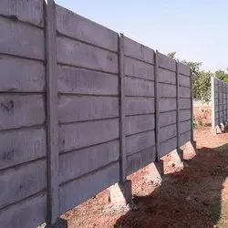 6 Feet Readymade Compound Wall