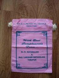 Folding Cotton Bag, Capacity: 1 kg