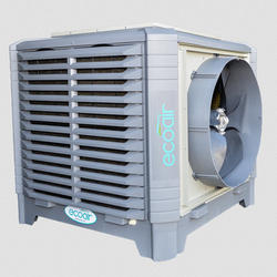 Single Stage Evaporative Air Cooler