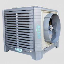 Single Stage Evaporative Air Cooler