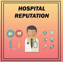 Hospital Reputation Management Services