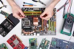 Laptop and Desktop Mother Board Repairing Service