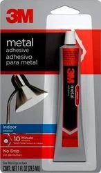 3M Metal Bonding Adhesives