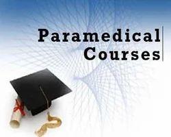 Paramedical Sciences Courses