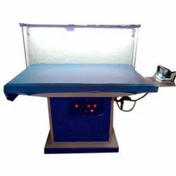 Steam Pressing Table