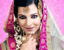 Muslim Bride Gorgeous Bridal Make Up