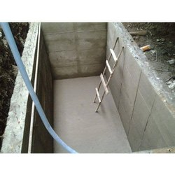 Water Tanks Waterproofing