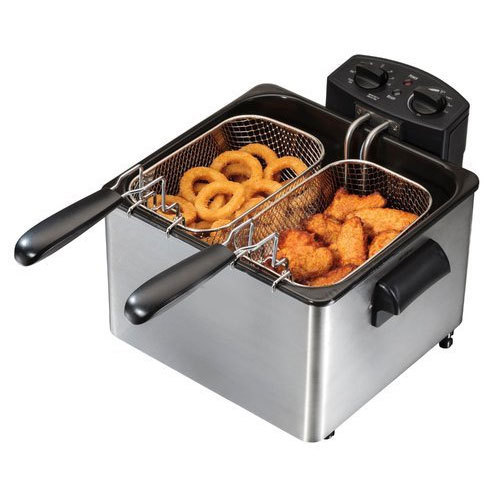 Image result for Deep Fryer - Pieces of Wisdom