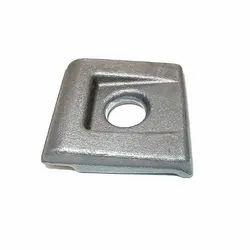 Rail Forged Clamp