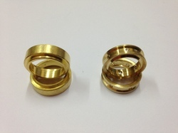 Oil Ring Gland RIng