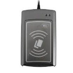 ACR 128  Smart Card Reader