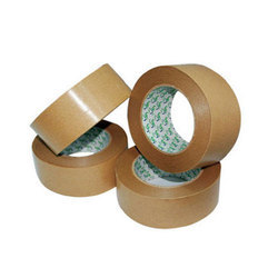 Brown Self Adhesive Tapes