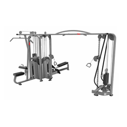 MG - 1197 Multi Gym With Cable-Cross