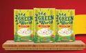 Green World Basmati Rice