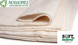 Bleached Cotton Rolls For Baby Products