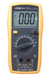 Capacitance Meter Calibration