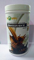 Whey Protein powder for Child