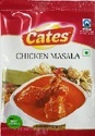 Cates 8 Gm Chicken Masala, Packaging: Pouch