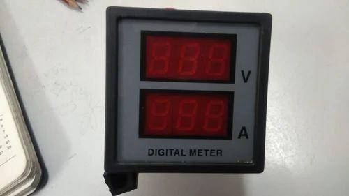 DPM 72x72 Dual Display Digital Meter