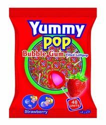 Yummy Pop
