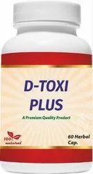 D-Toxi Plus Capsules