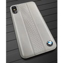 Bmw Iphone x M2 Competition Freckled Leather Back Case