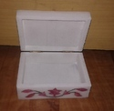 Marble Handcrafted Inlay Box