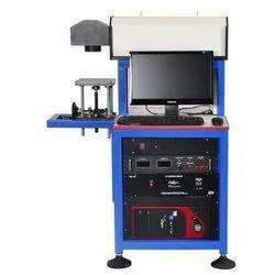 Diode Laser Marking System