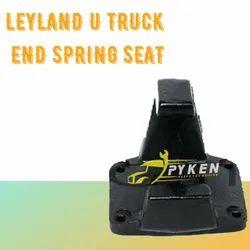Leyland U Truck Bogie End Spring Seat