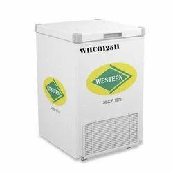 Electric WHCO125H Western Milk And Cold Drink Freezer, Door Type: Top Open
