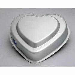 Double Decker Heart Cake Pans