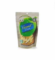 Premium Coconut Chips