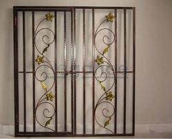Iron Window Grills Rs 2000 Piece Fibrecrafts India Id 17912512462