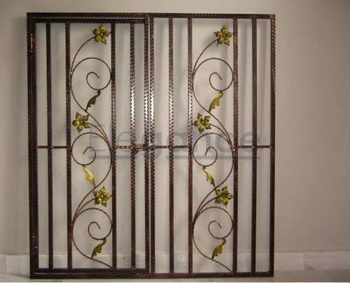 Iron Window Grill Window Grills Rs 2000 Piece