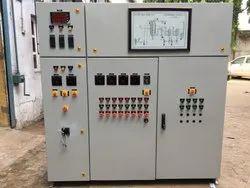 Steel MCC Panel